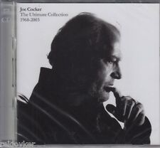 Joe Cocker / The Ultimate Collection 1968 - 2003 - Best of  (2 CDs, NEU! OVP)