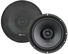 Mb Quart qx-165 16,5 cm 2 Voies Coaxial Haut-parleur 3 ohms 80 RMS