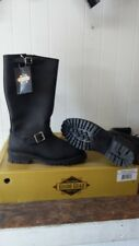Guide Gear Engineer Boots 15 inch Side Zip