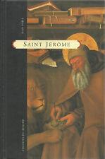 Saint Jerome - Jean Paris - KA