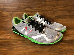 NEW BALANCE MR20SO2 Minimus Athletic Barefoot Minimalist Running Shoes Men Sz 13