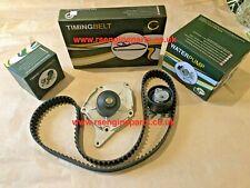 Timing Belt Water Pump Kit FIT FOR NISSAN RENAULT DACIA 1.5 DCI DIESEL K9K