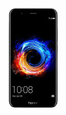 Huawei Honor 8 Pro - 64GB - Midnight Black (Ohne Simlock) Smartphone