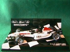 1 43 Minichamps Bar Honda 007 Sato 2005