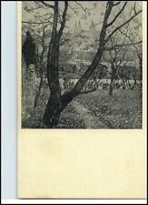 Jar. Stretti-Zamponi Hradcany Nebozizku Podzim ~1920/30