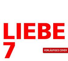 EV*1.10.2018 Hagen Rether: Liebe 7 HÖRBUCH Live-Mitschnitt