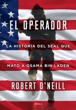 EL OPERADOR. NUEVO. Nacional URGENTE/Internac. económico. HISTORIA