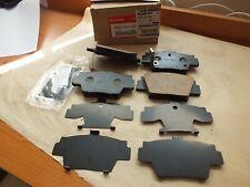 New Genuine Honda NSX 1990-2005 Set rear brake pads 43022-SL0-020  A127