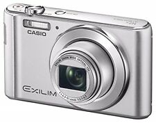 CASIO digital camera EXILIM EX-ZS210SR strong 12x optical zoom shake JAPAN NEW