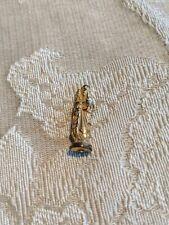 Vintage Small Religious Pocket Shrine (Code FS)