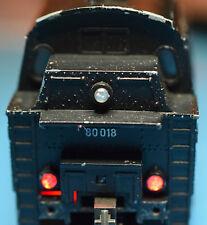 Trix Express BR80 Schlussbeleuchtung für 2217 & 2218 weiß - rot
