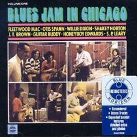 Fleetwood Mac - Blues Jam In Chicago - Volume 1 (NEW CD)