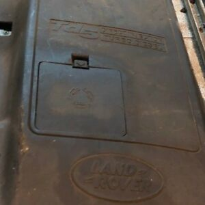 Land Rover Defender TD5  Engine cover