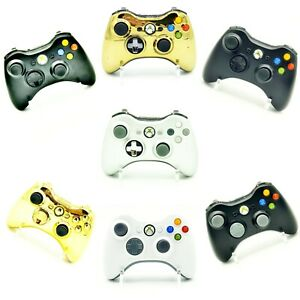 Official Microsoft Xbox 360 Wireless Controller Pad Genuine Original