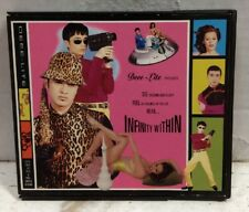 Deee-Lite Infinity Within CD