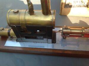 Vulcan steam engine, no. 13/2