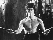 Hot Fabric Poster Bruce Lee ENTER THE DRAGON Movie TV Show 36 40x27inch Z503