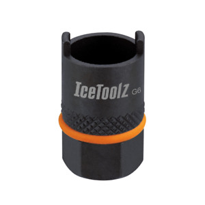 IceToolz 0903 Freilauf Werkzeug / 2-notch Freewheel Remover Tool for Suntour