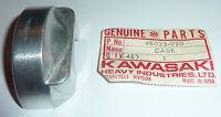 KAWASAKI NOS  46023-020  LOWER SWITCH CASE  1974 KX450 New Neu