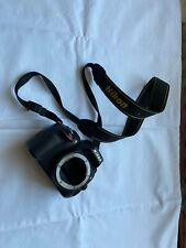 Nikon D5100 16.2MP SLR Camera, 18-55 mm Lens, Lowepro & Crumpler Cases, 32GB SD