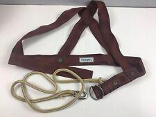 Forespar Marine Safety Harness Belt Clip Plumbing Sailing Boating Tether Clip