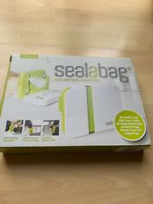 culina design sealabag bag sealer new