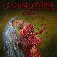 CANNIBAL CORPSE - Violence Unimagined DIGI, NEU
