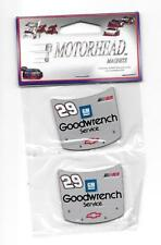 NOS NASCAR #29 Goodwrench Kevin Harvick Hood Magnets Lot of 20 magnets