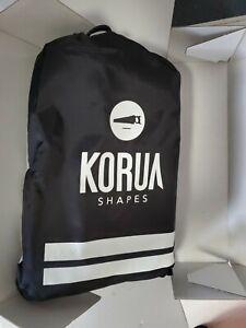 KOHLA Splitfell Korua S.Mix Splitboard GN2 Skins for Ski
