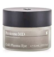 Perricone MD Cold Plasma Eye 15ml Womens  Skin Care. clearance stock without box
