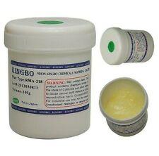 For Kingbo Rma 218 Soldering Flux Solder Liquid Bga Cga Csp Reball Mobile Phone