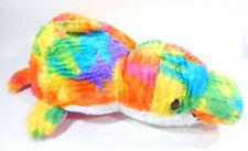 "Flip a Zoo Blushes Seal Tessa Dolphin 20"" Reversible Plush Toy"