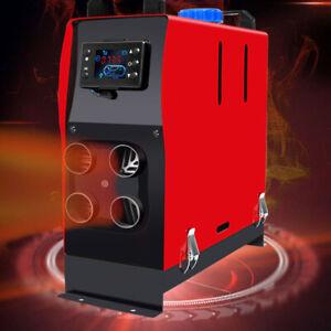 12V 8KW Diesel Heizung Standheizung Luftheizung Air Heater LCD✅Auto LKW✅Bus✅Van✅