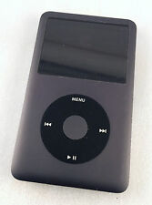 Black Ipod 160 Gb Model Mc297Ll 4637 Songs