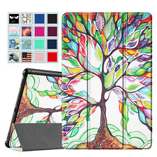 For Samsung Galaxy Tab S5e / Tab A 10.5 inch Tablet Case Cover Slim Stand Shell
