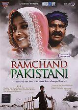 RAMCHAND PAKISTANI (2008) NANDITA DAS, RASHID FAROOQI - BOLLYWOOD HINDI DVD