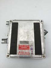 Toyota MR2 ECU engine managment 89661-17280 SW20 mk2 2.0L 3SGE Japan G-Limited