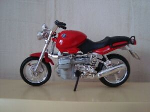 Maisto BMW R1100R Motorcycle Bike