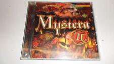 CD  Mystera Vol. 2 von Various