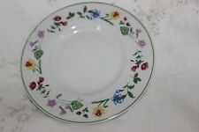 Summer Flowers assiette Side Plate Rayware 15.4 cm