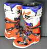 Alpinestars Tech 5 Gr. 40,5 (US 7) Motocross Stiefel MX Motorrad Enduro Kinder