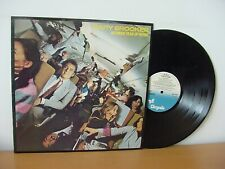 """GARY BROOKER """"No More Fear Of Flying"""" AUTOGRAPHED UK LP CHR 1224 PROCOL HARUM"""