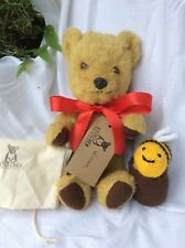 More details for william chad valley c1960's honey pot bear