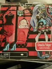 Ghoulia  Yelps Clothes And Accesories Be Yourself, Be unique, Be a monster. New.