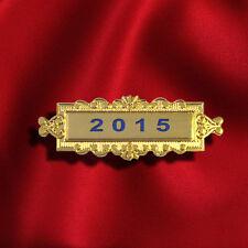 RAOB - Jewel Date Bar - Brand New