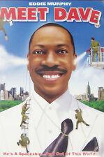Meet Dave DVD (2008) Eddie Murphy