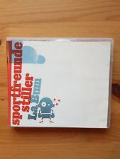 La Bum (Ltd. Special Edition) [CD+DVD] von Sportfreunde Stiller   CD   gebraucht