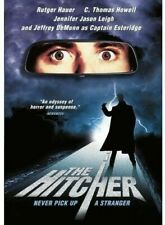 Hitcher 0883316778586 With Rutger Hauer DVD Region 1