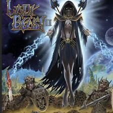 LADY Beast – II (NEW * us METAL Killer * Female vocals * Iron Maiden * Judas Priest)