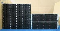 Dell Compellent 30 Series - SAS Storage 5 x HB1235 45TB & 2x CT-040 Controllers